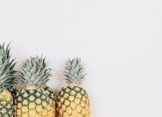 Ananas w aromaterapii