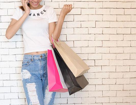 Zalety kupowania przez internet