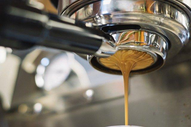 jaki expres do kawy