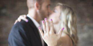 jaki pierścionek zaręczynowy