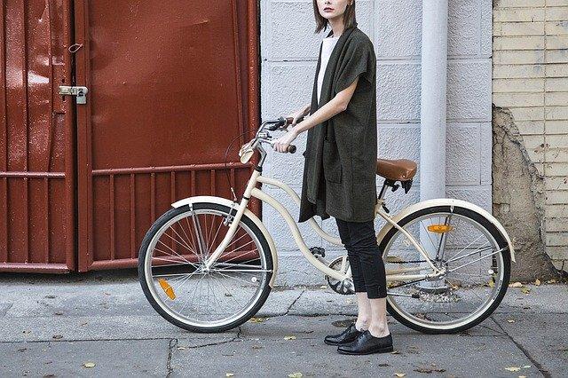 zwykły rower