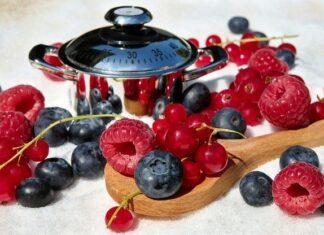 jakie owoce można jeść przy cukrzycy