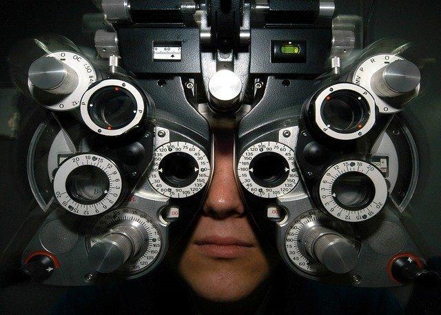 jakie są wady wzroku
