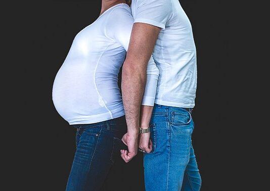 ciąża bliźniacza
