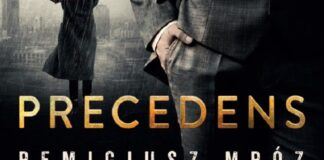 Precedens Remigiusza Mroza