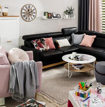 Jak urządzić wnętrze w stylu minimalistycznym