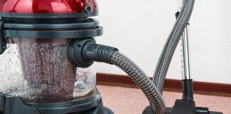 Sposoby na czyszczenie podłóg i mebli po remoncie