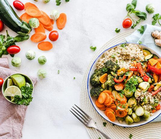 Zdrowa żywność w niskich cenach
